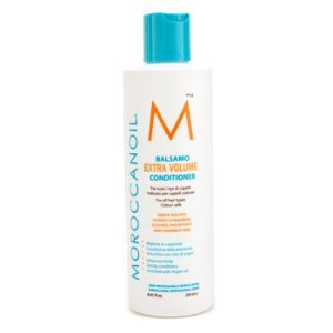moroconoil volumizing conditioner for oily hair