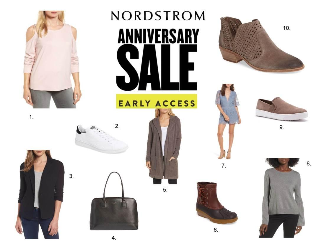 Nordstrom Anniversary Sale 2917