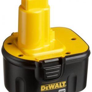 Bateria 12V – XRP duração prolongada 2.0 Ah Ni – CD Dewalt-DC9071