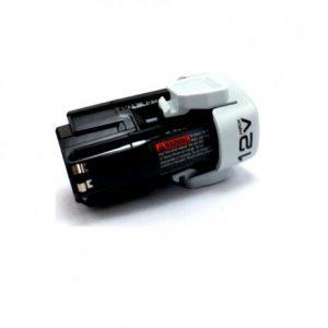 Bateria 12V para parafusadeira LD112 Black e Decker – 90624081