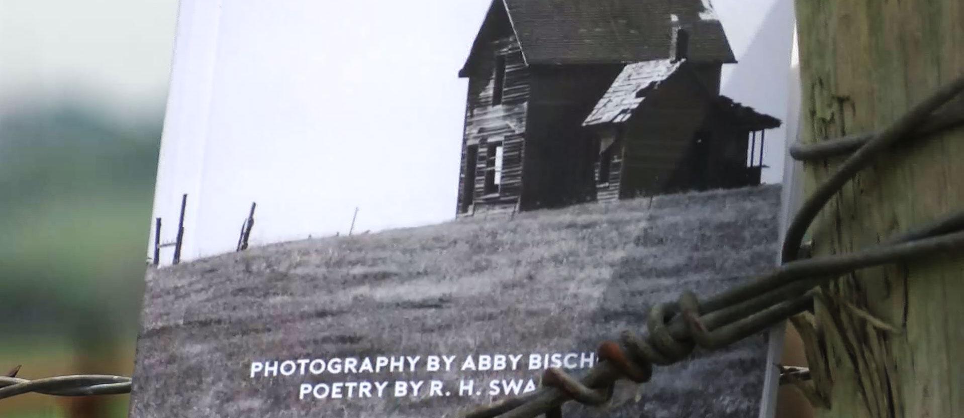 KELO Abandoned Houses South Dakota Book
