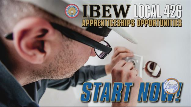 IBEW Local 426 Apprenticeship Program