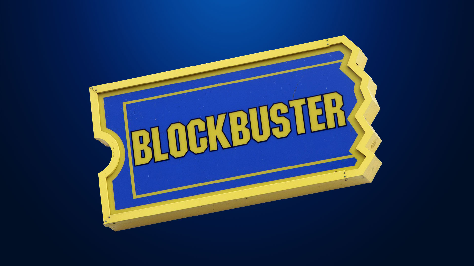 KELO Blockbuster
