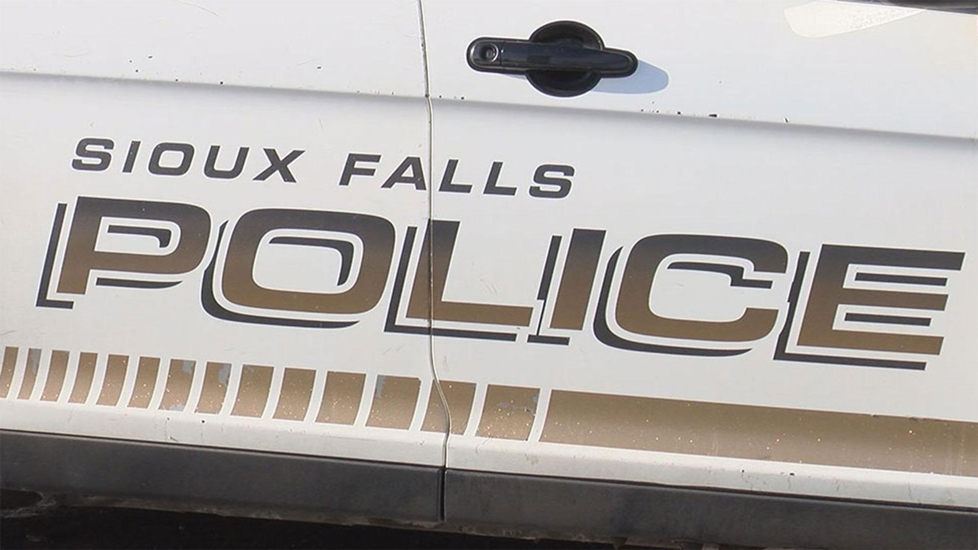 KELO Sioux Falls Police SFPD
