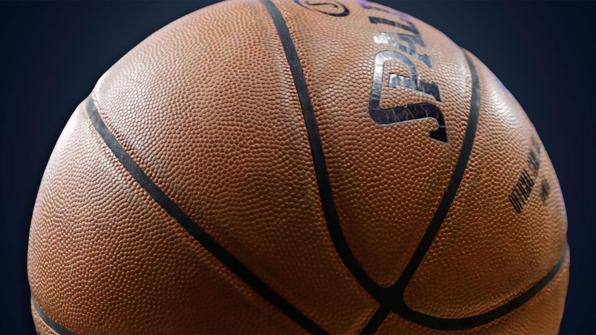 KELO Basketball generic