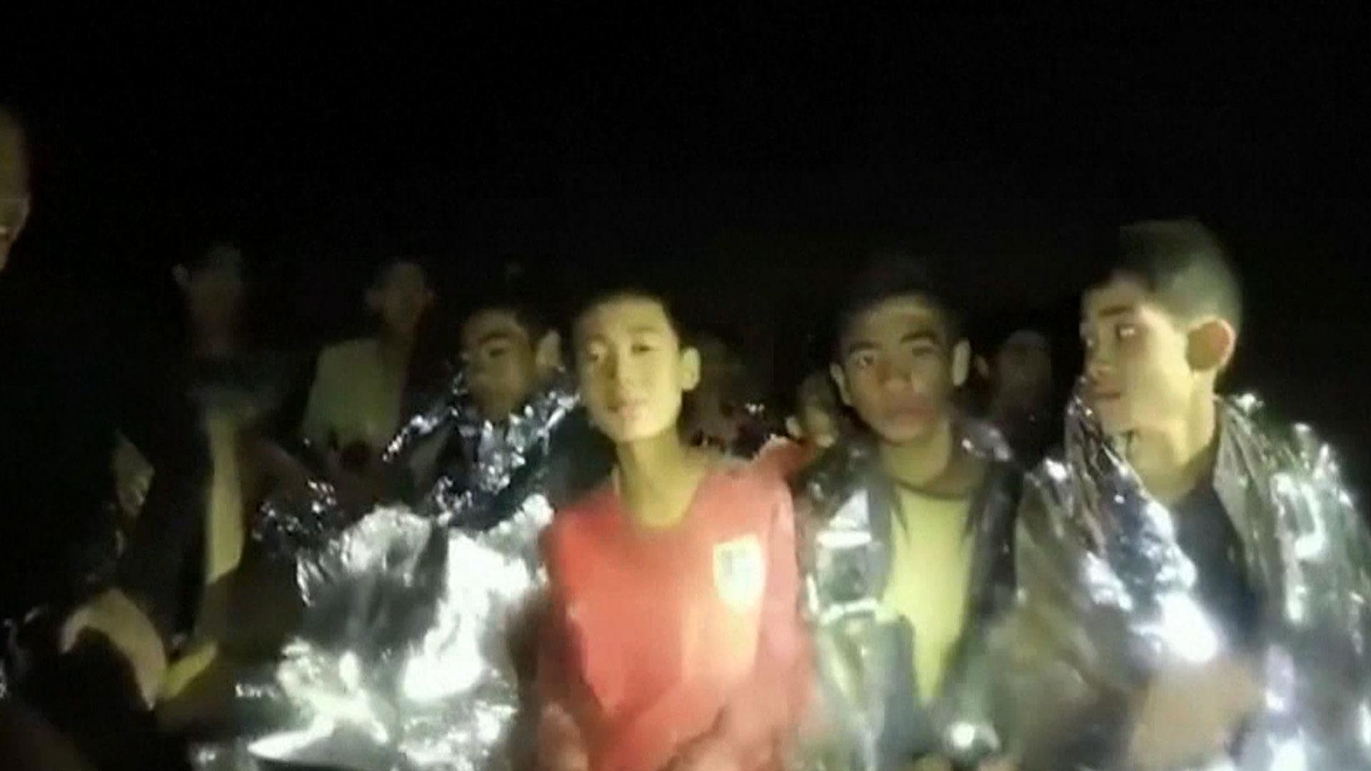KELO Thailand Cave