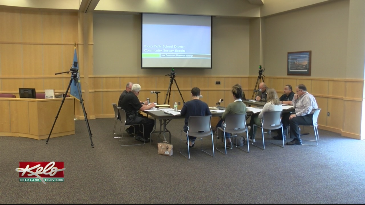 Sioux Falls School District To Decide On Bonding Financial Advisor