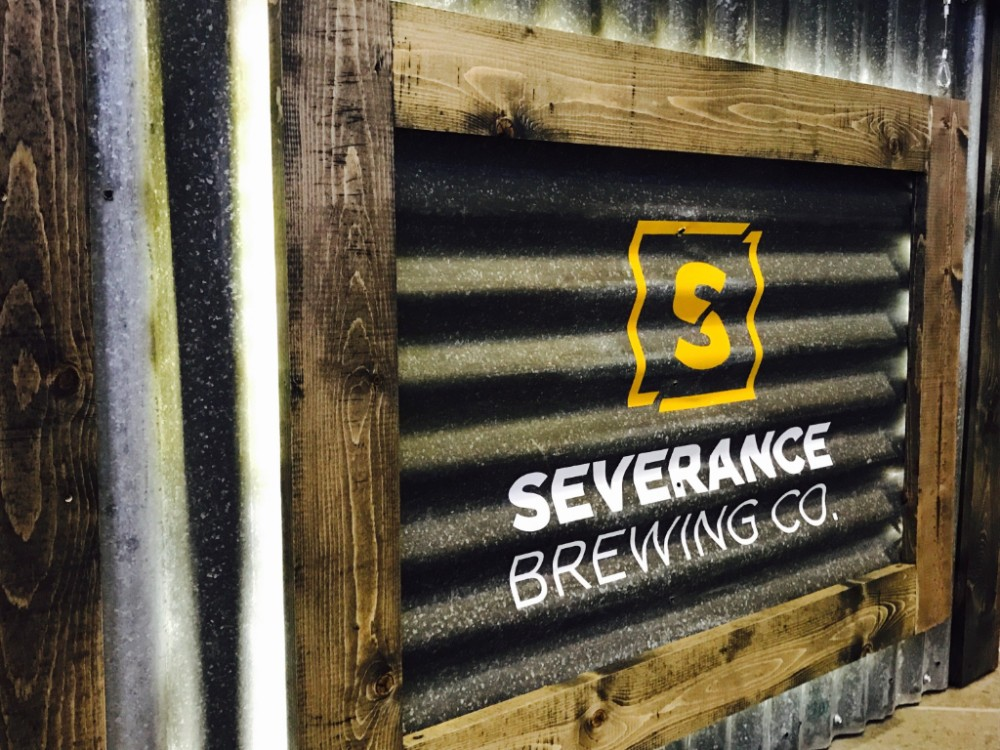 KELO Severance Brewing