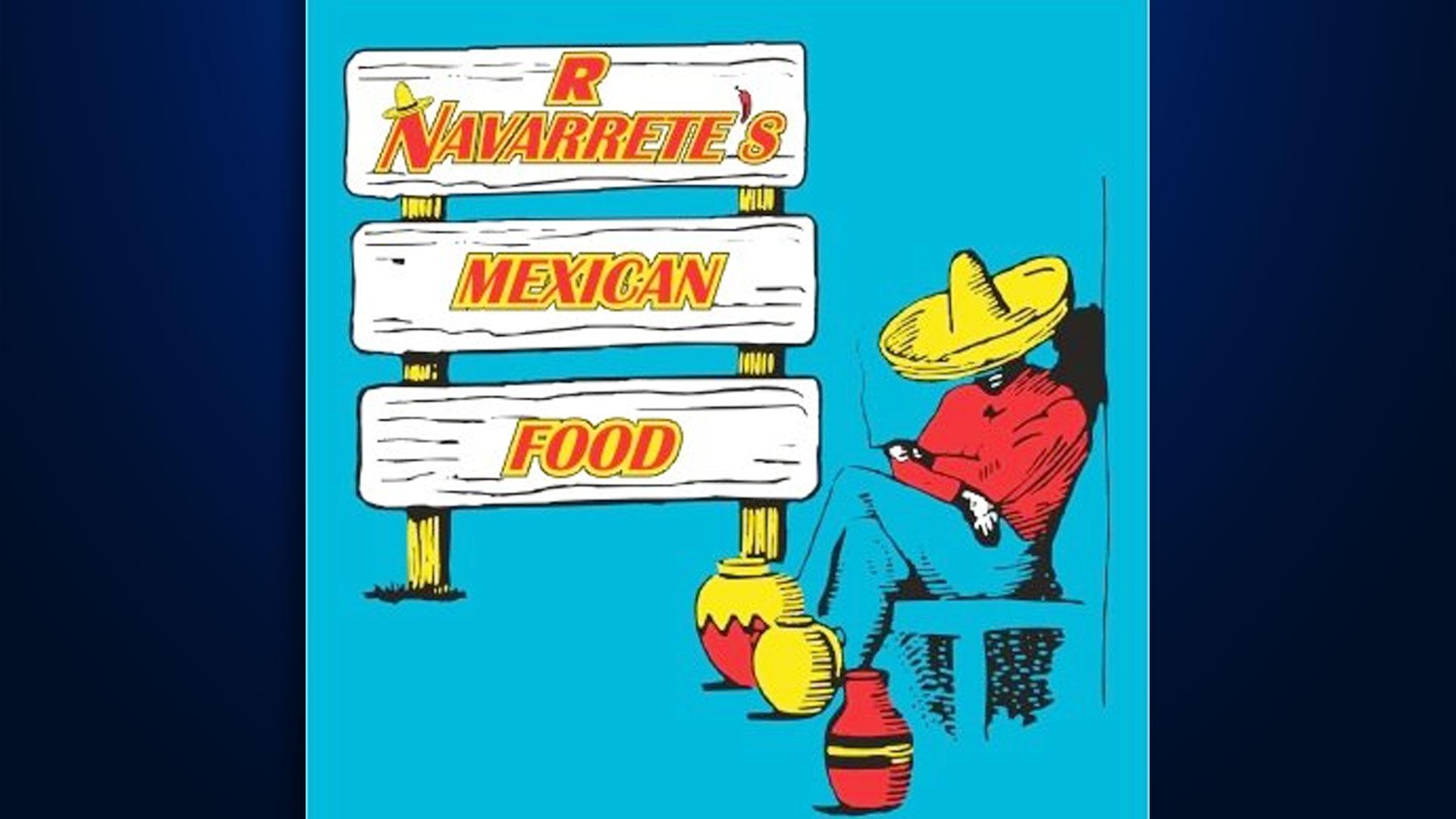 KELO Rudy M. Navarrete's Tex-Mexican Food