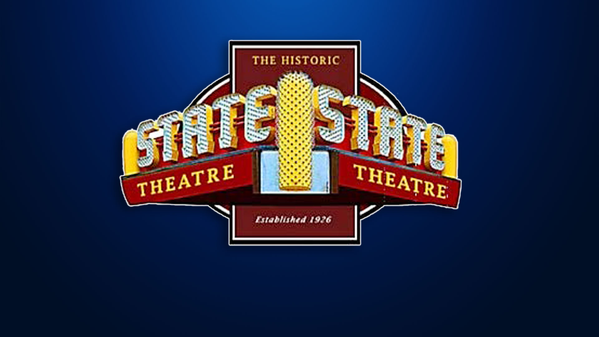 Naming Rights Available For State Theatre