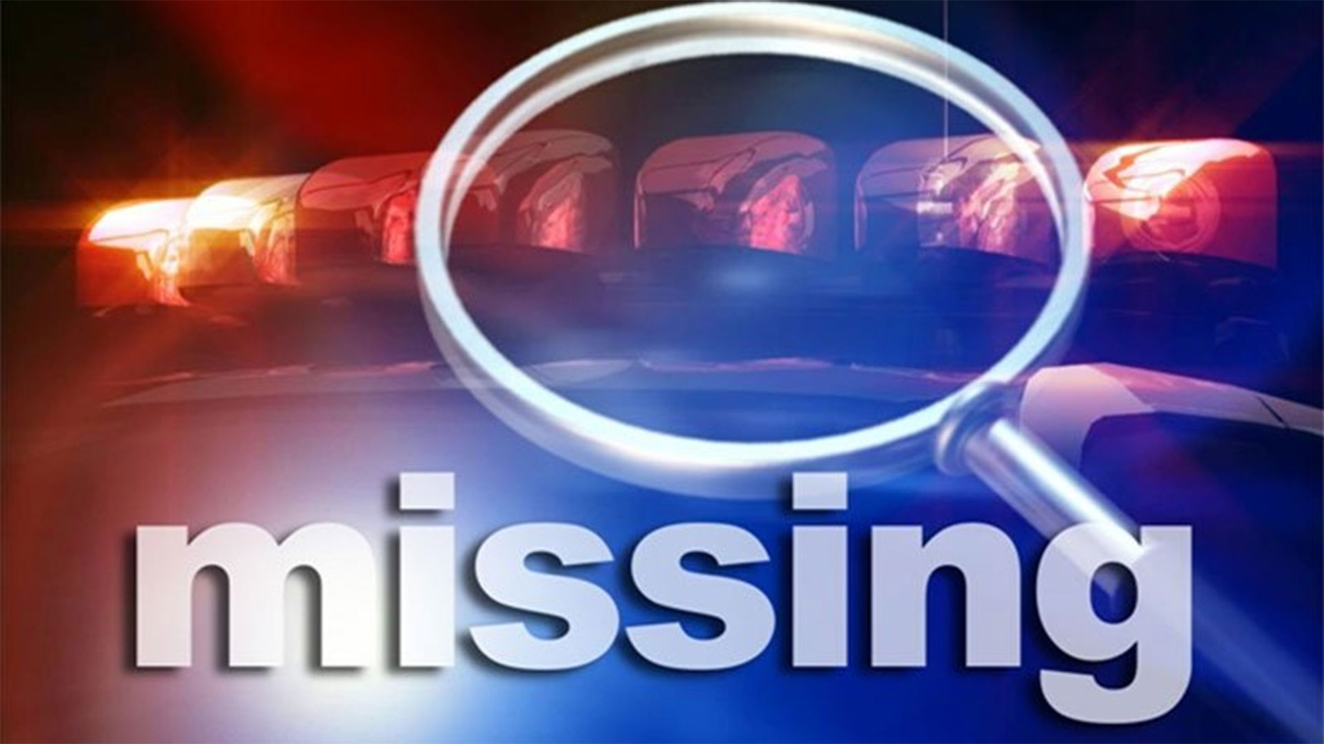 KELO missing law enforcement authorities search