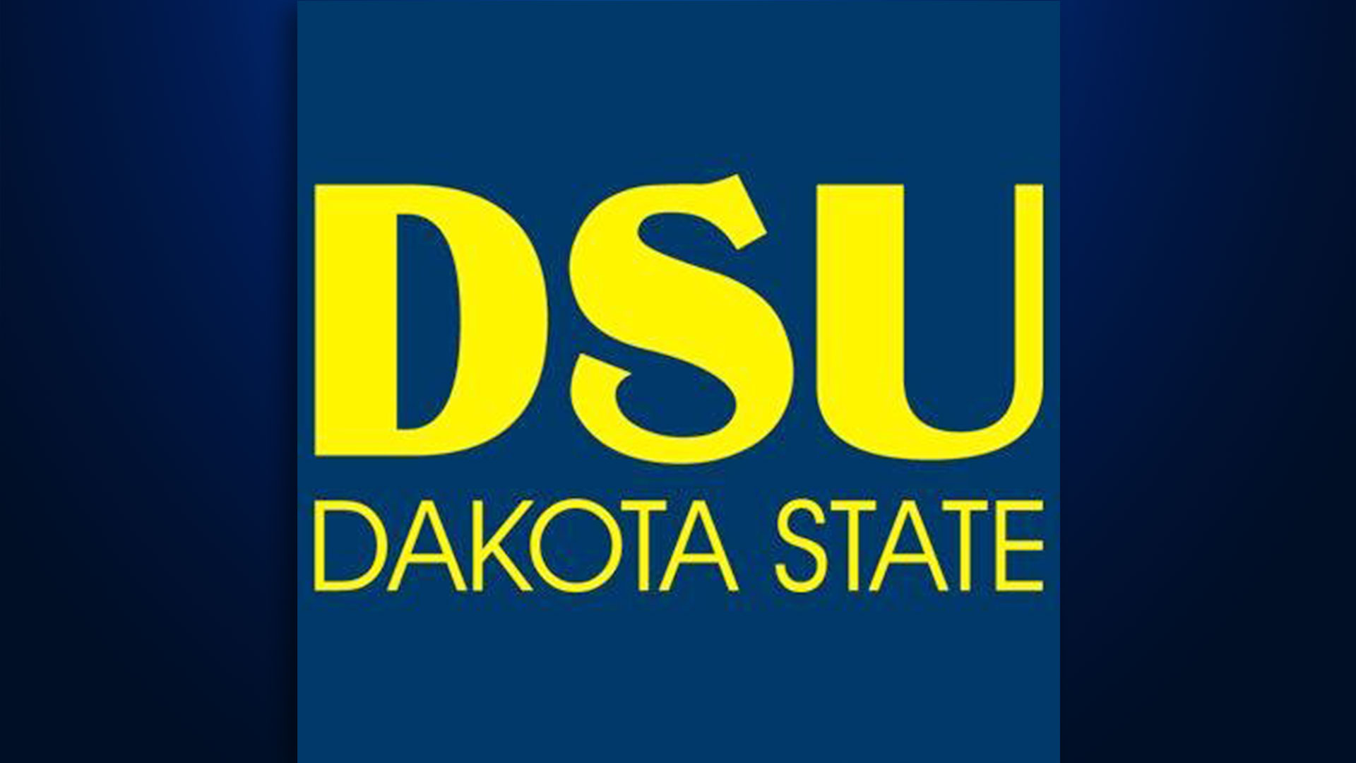 KELO Dakota State University Logo