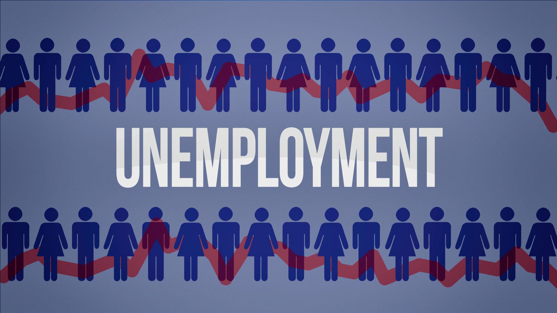 KELO Unemployment