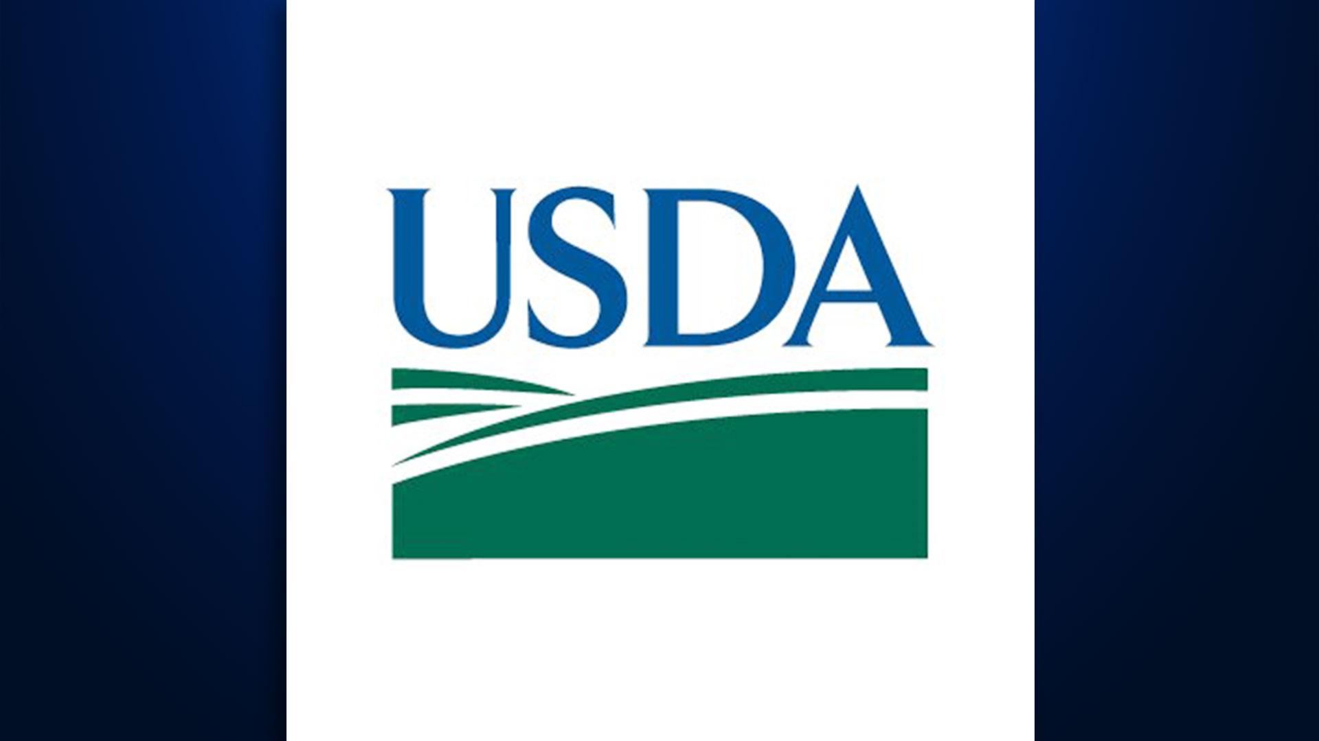 KELO USDA Logo