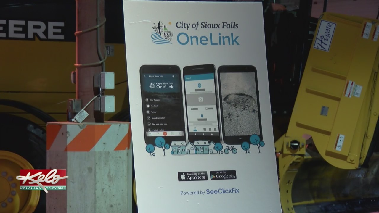 New App Makes It Easier To Report Issues Around Sioux Falls