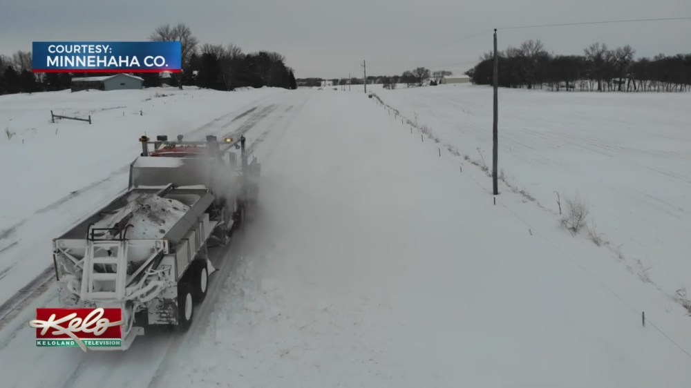 medium resolution of blizzard snow plow used