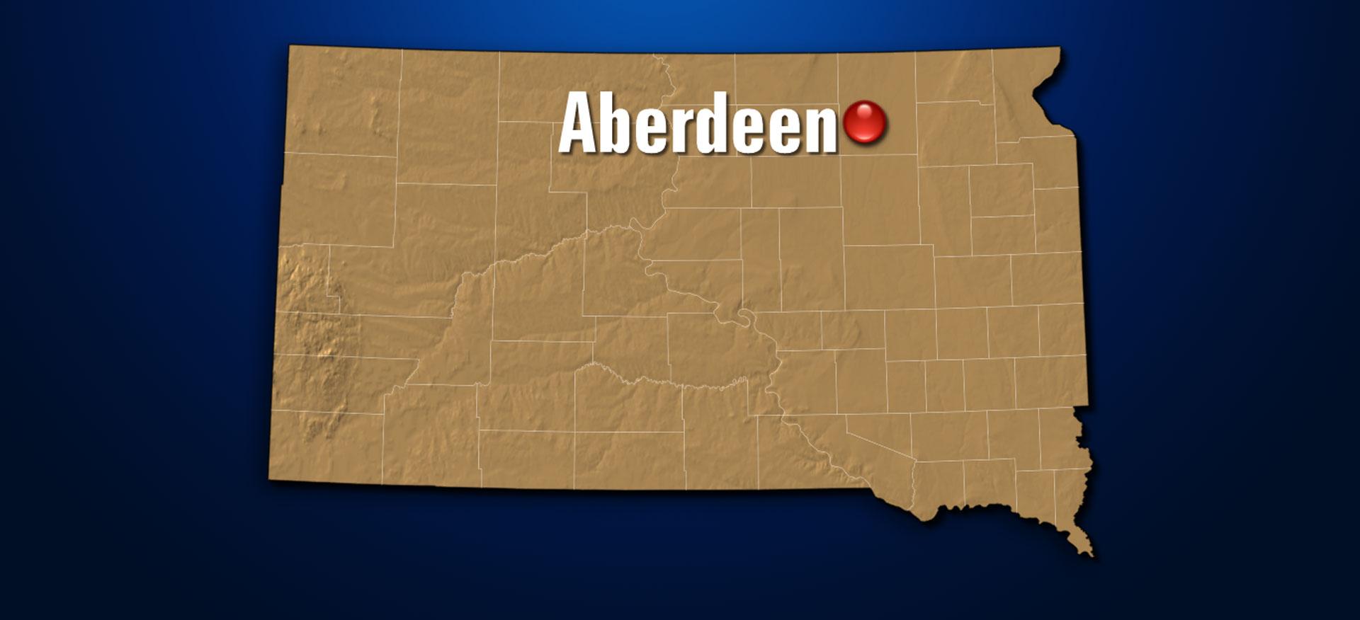 KELO Aberdeen Locator