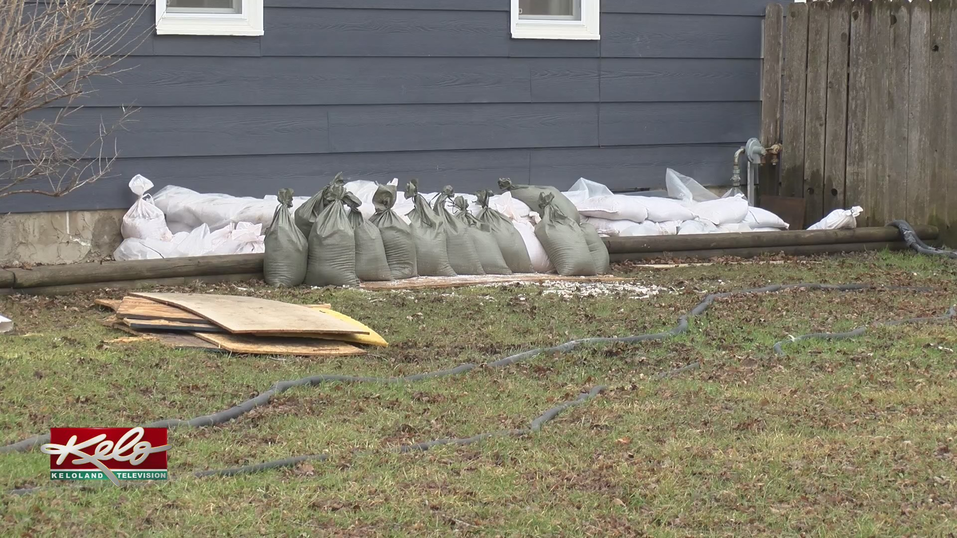 Fund To Help Sioux Falls Homeowners With Flood Damage