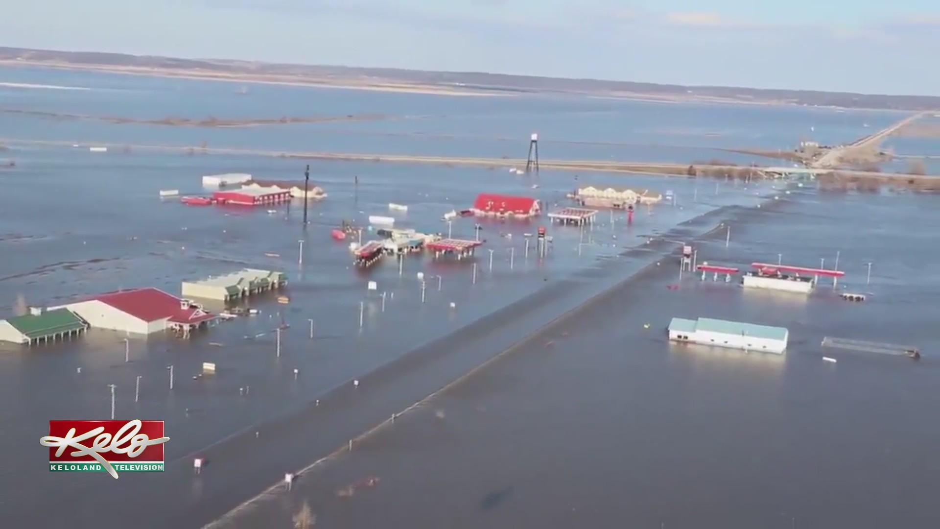 Iowa, Nebraska And Missouri Governors Calling For Change Along Missouri River