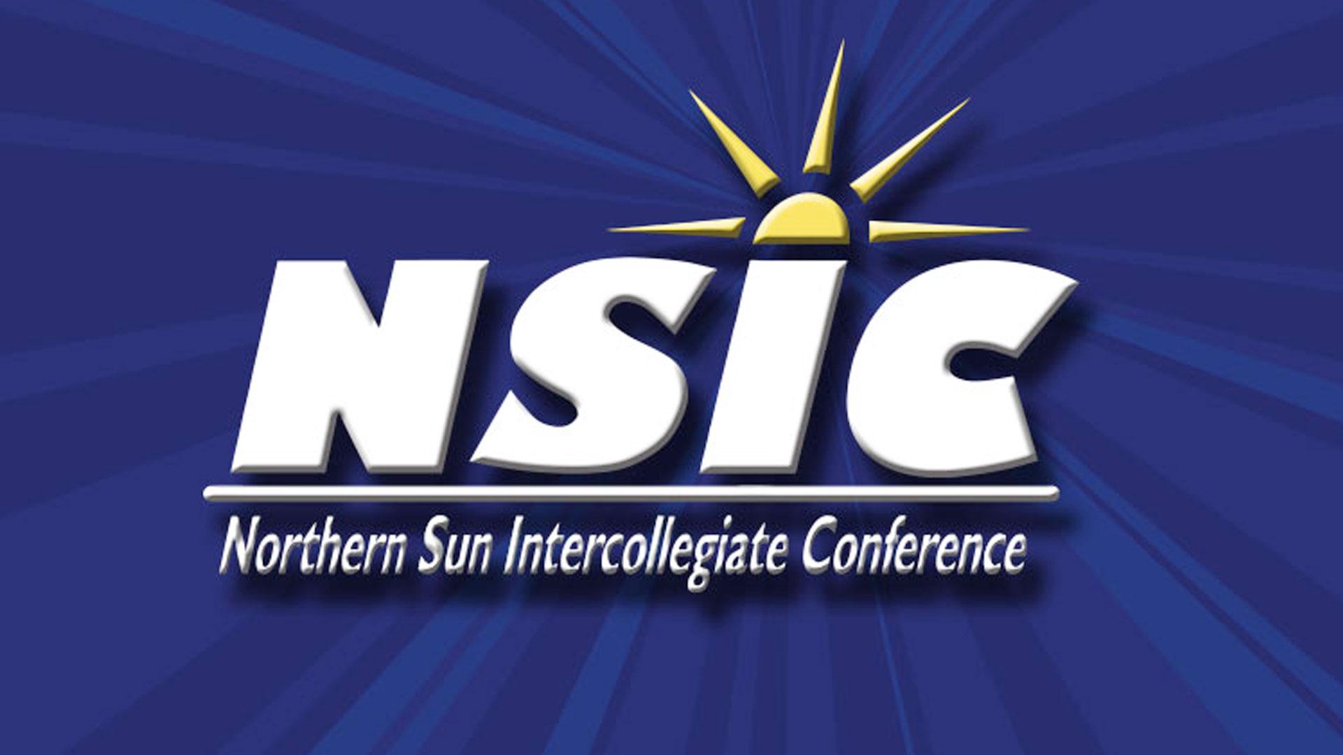 KELO NSIC Northern Sun Intercollegiate Conference logo