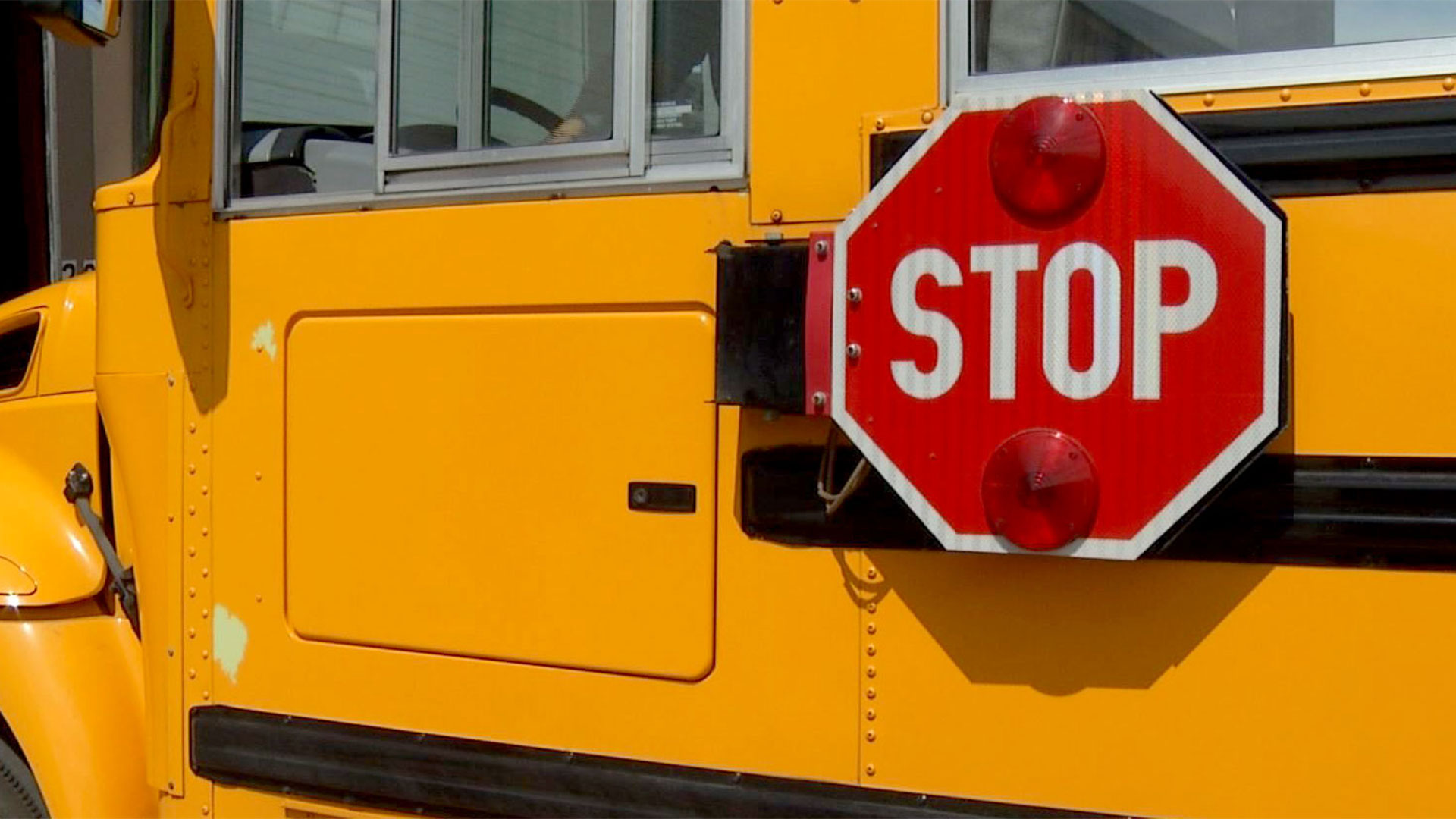 KELO school bus student transportation