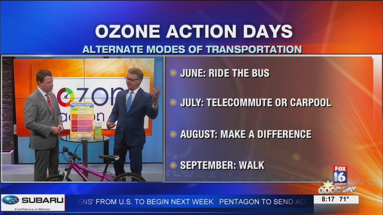 Ozone Action Days