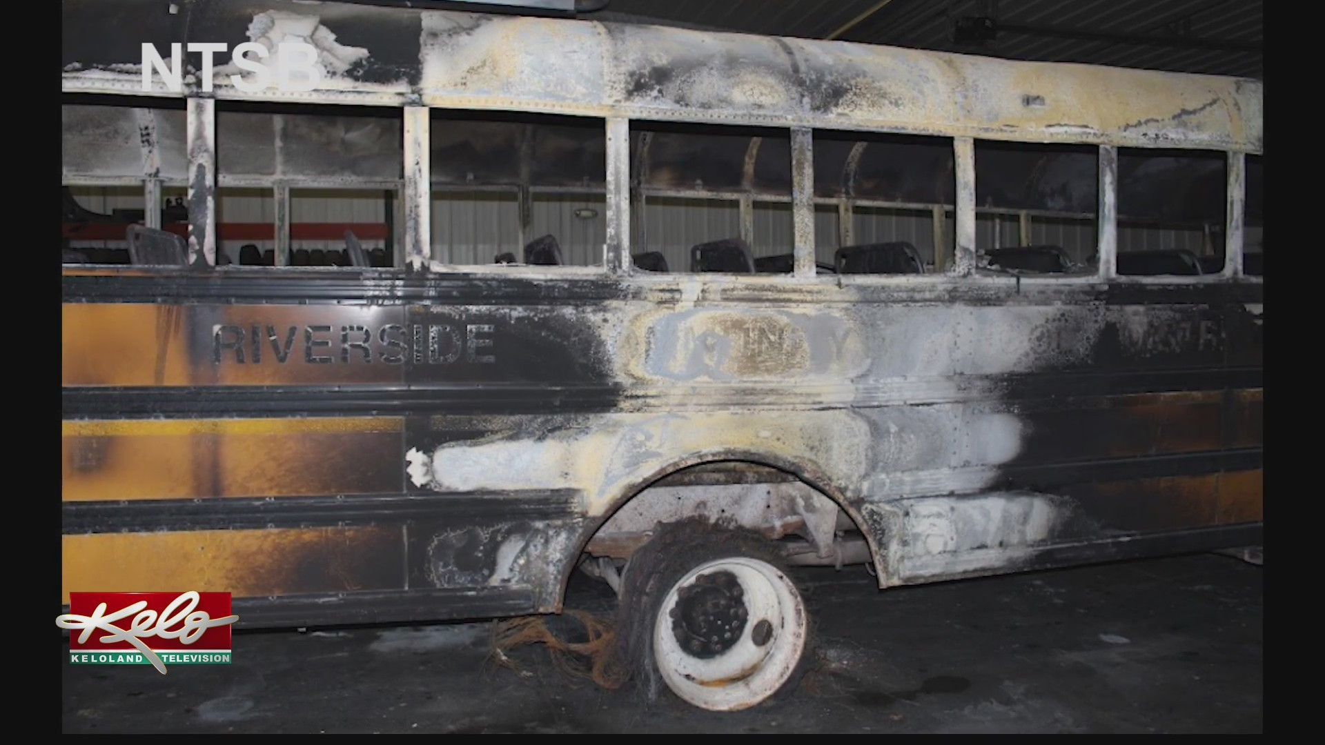 School bus fires happen daily; how to stop them from turning deadly
