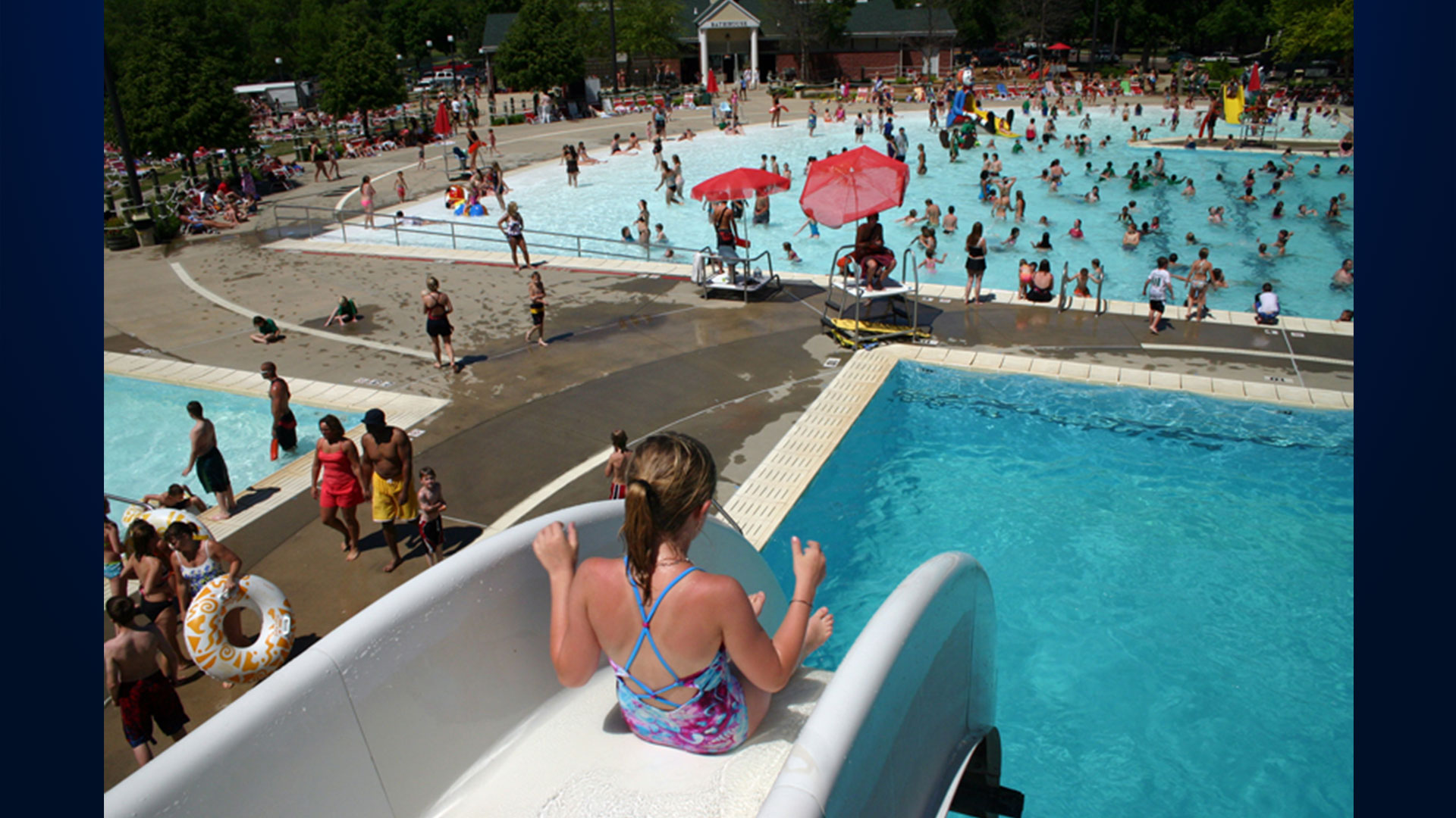 Terrace park pool closed for mechanical issues - Terrace park swimming pool sioux falls ...