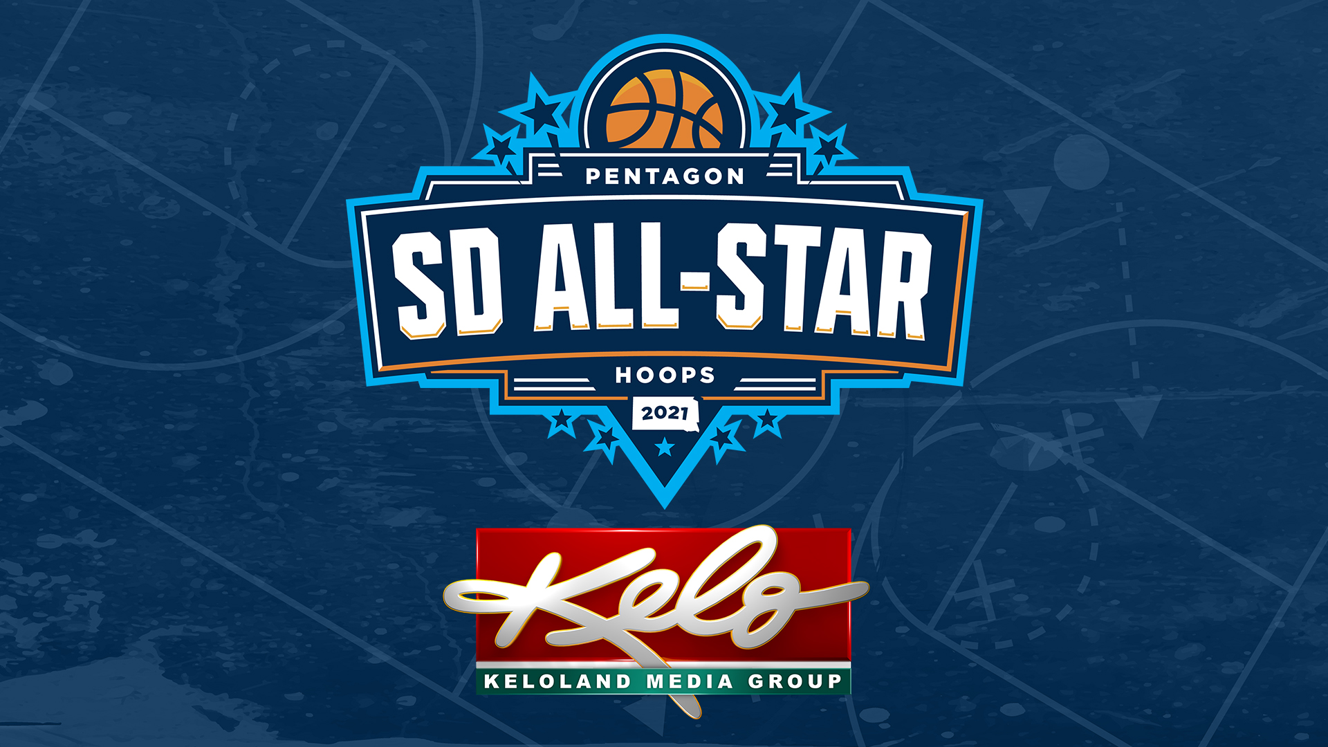 KELOLAND Media Group Sanford Pentagon All-Star