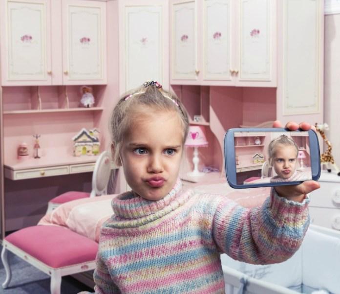 Image result for narcissistic kids