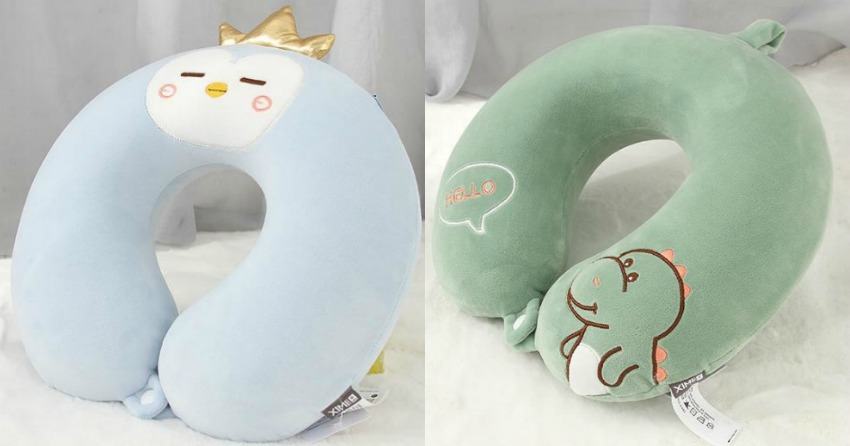 neck pillows recalled due to risk