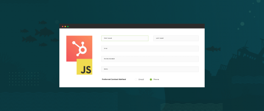Manipulate HubSpot Forms with JavaScript—the Right Way