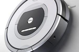 Aspirateur Roomba 700