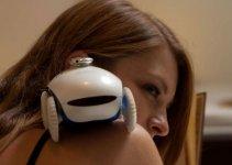 robot wheeme massage