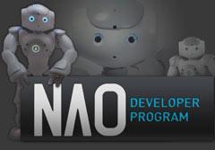 nao developpeur