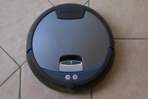 robot laveur scooba 390