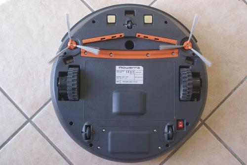 robot aspirateur rowenta 2