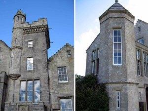 Balfour Castle, Orkney