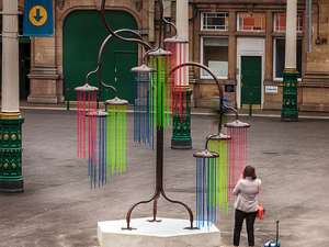 Charles Avery – Edinburgh Art Festival