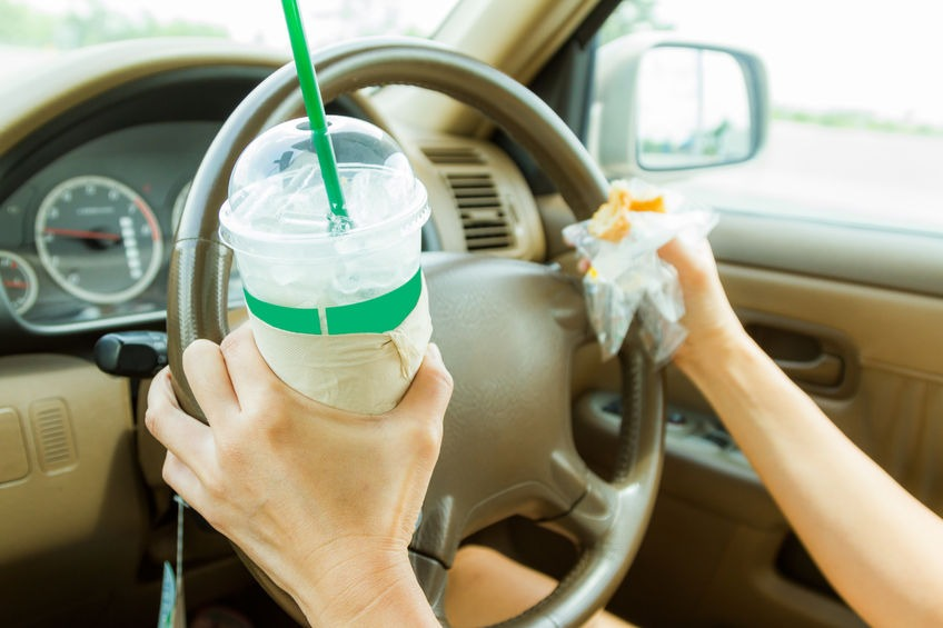 """How To Eat Healthy, Even When You're Busy (3 Tips for Avoiding """"Convenience"""" Foods)"""