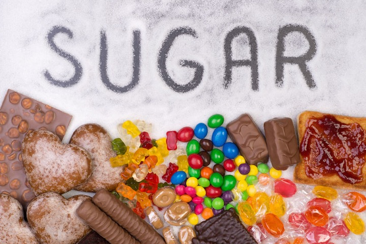 How To Recover From A Sugar Binge