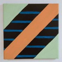 Geometric Black 2 (Xlarge)