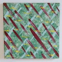 Green Diagonals (large)