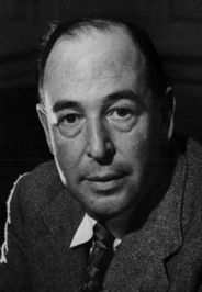 Quote of the Week – C.S. Lewis – 31 August 2015