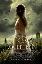 Book Review: The Kiss of Deception