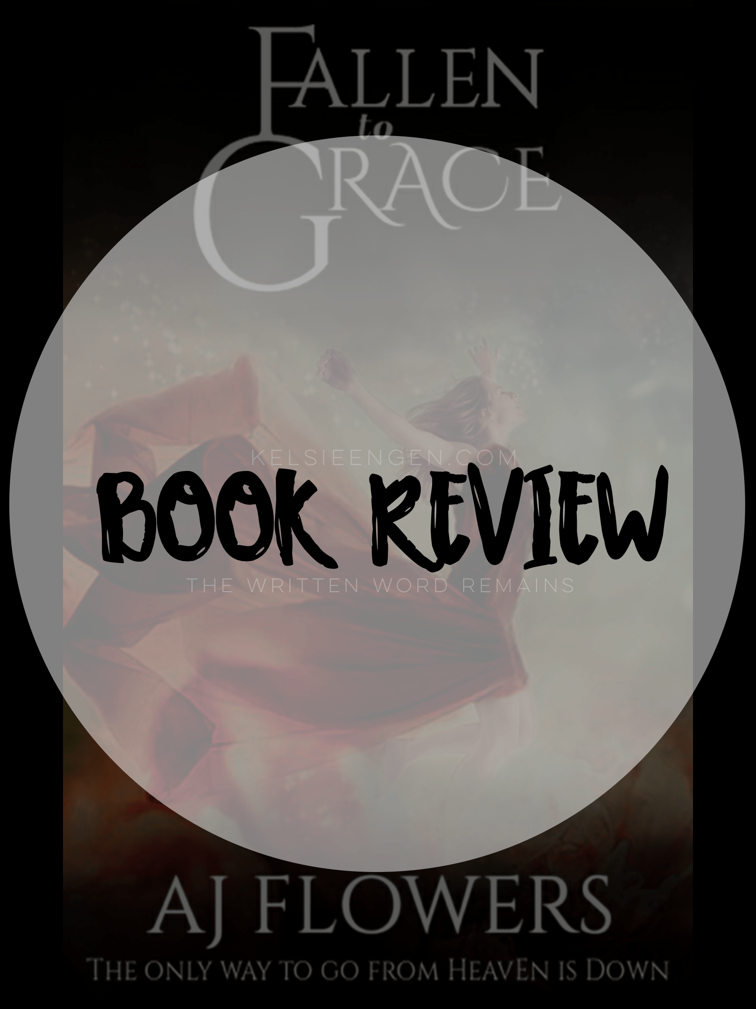 Book Review: Fallen to Grace