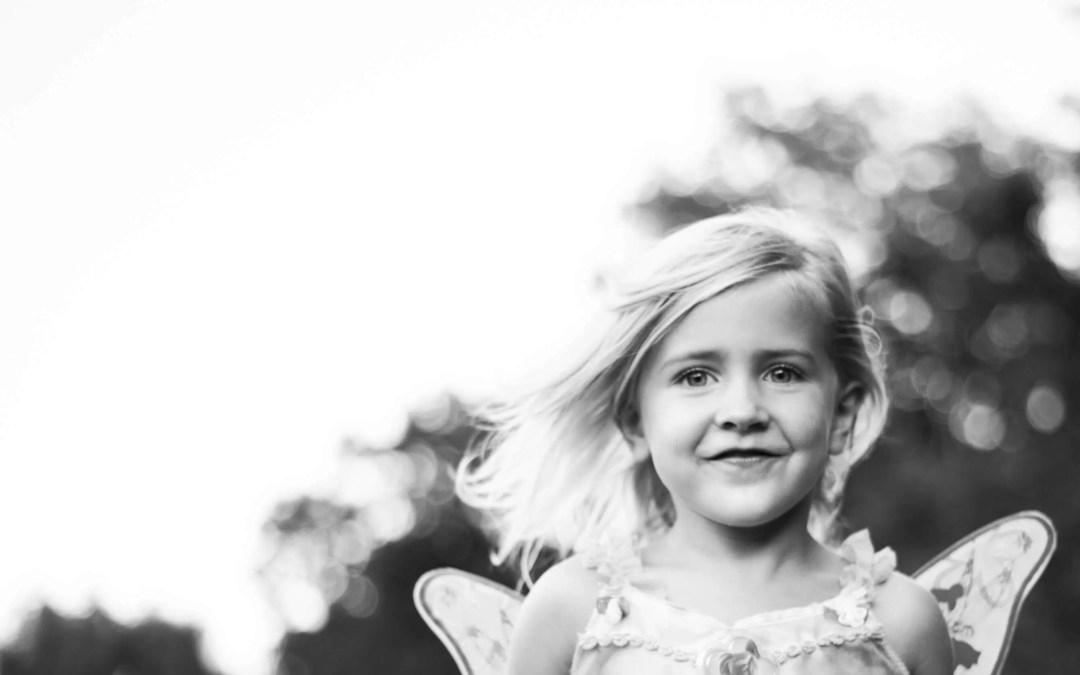 Outdoor Family Photography in Missouri | Izabel