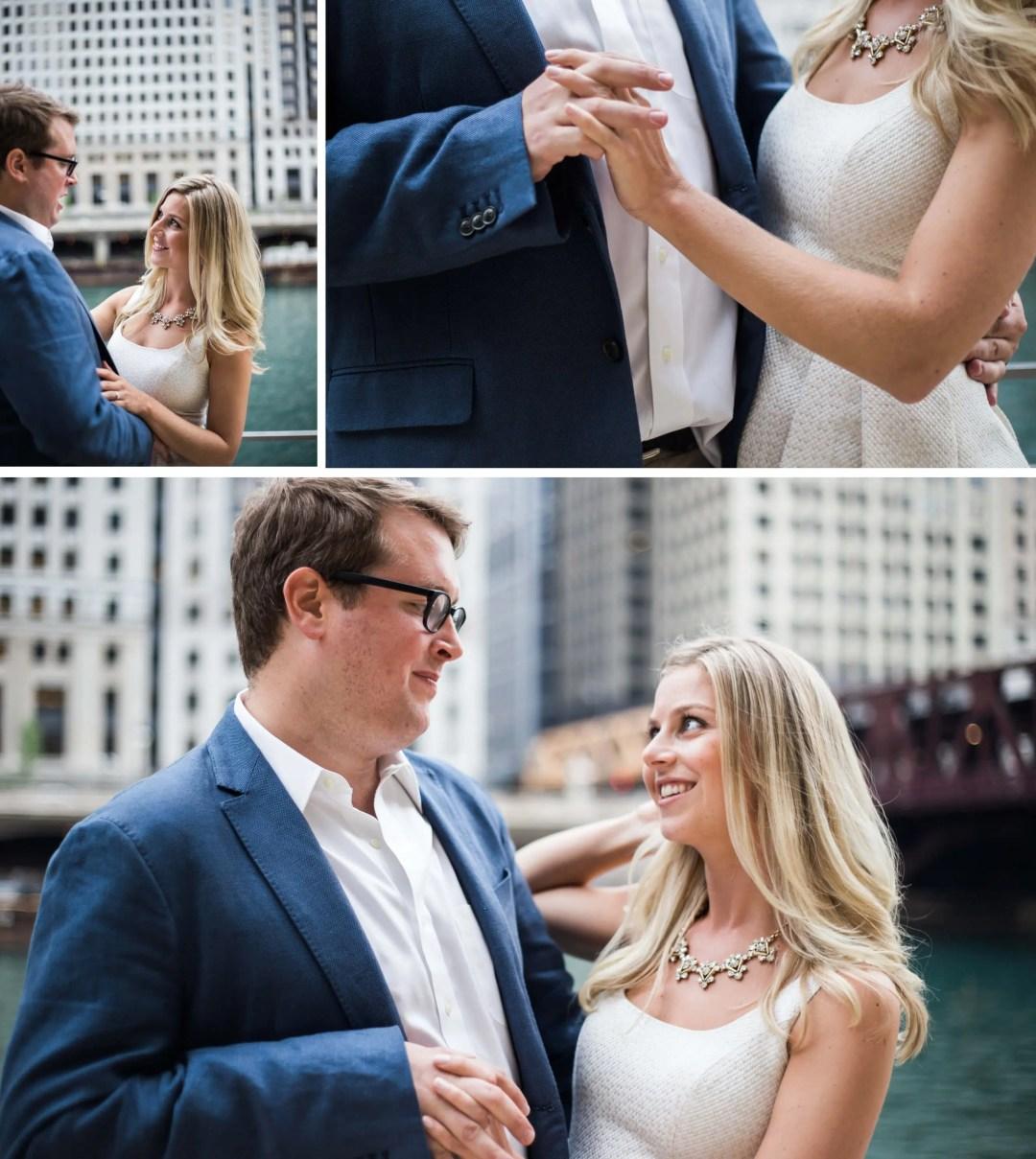 Cafe 300 Cafe Chicago engagement photoshoot - wedding photography Brighton