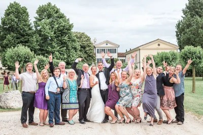 Fossa Mala Pordenone Fun Family Photography