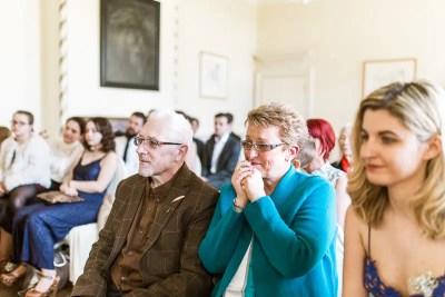 Proud House Stamner Park Wedding Ceremony